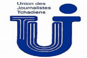 logo de l'Union des Journalistes Tchadiens